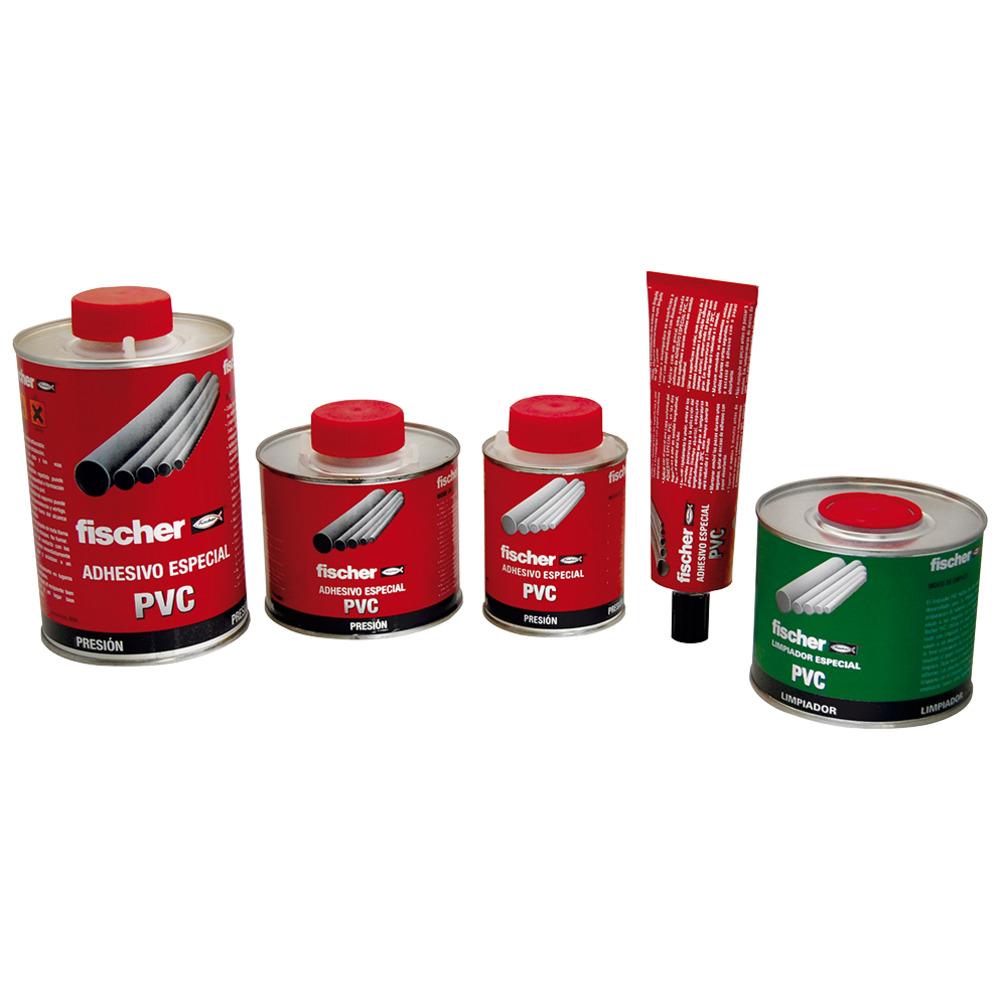 Adhesivo PVC