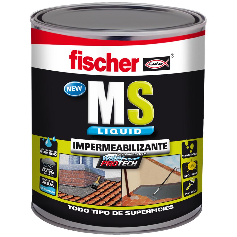 Base polímero MS