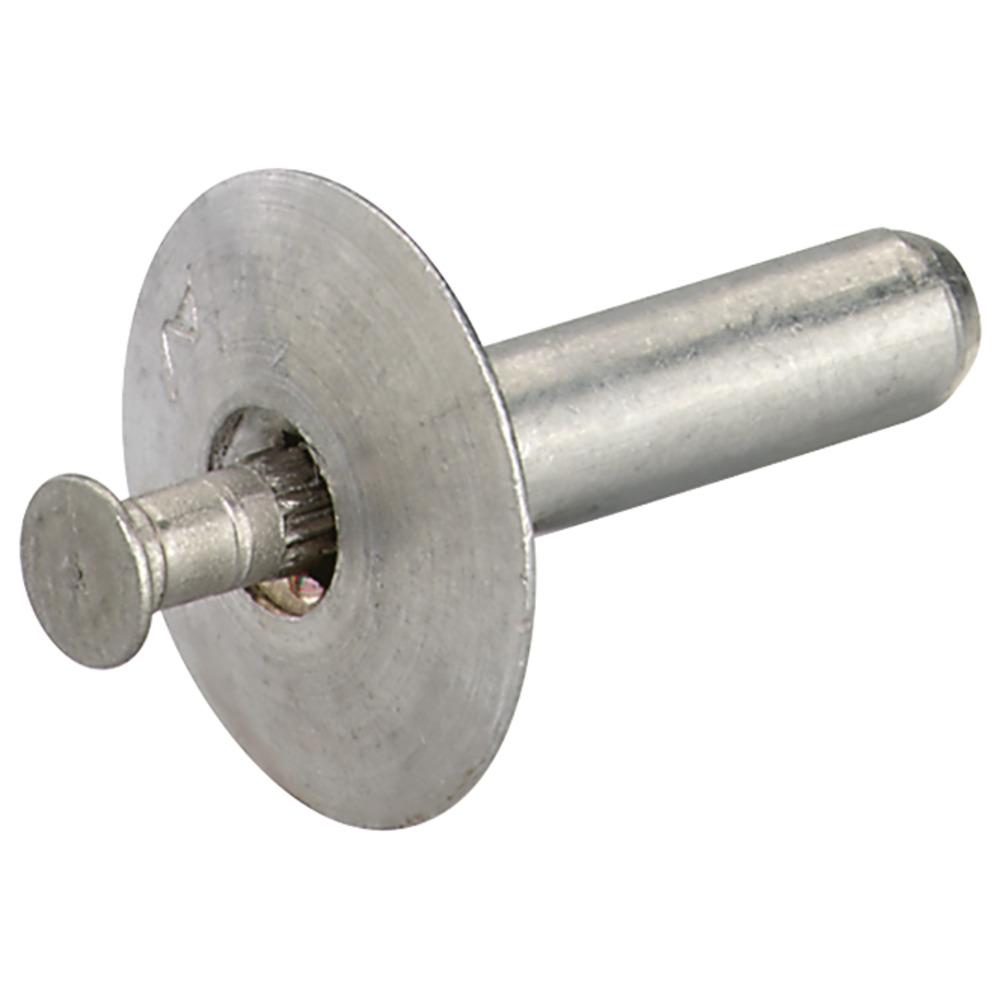 Spikexpander av aluminium FAHSN