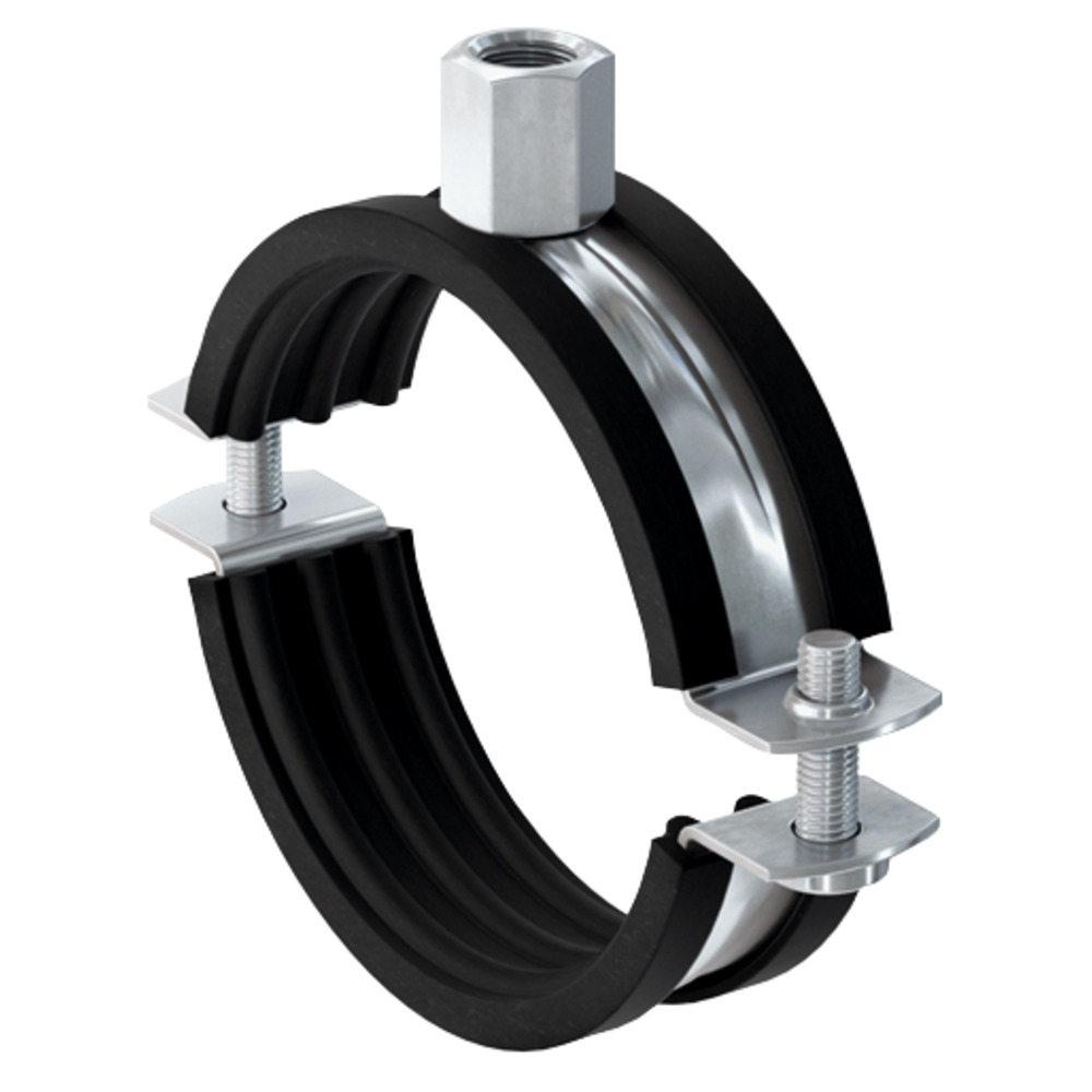 Pipe clamp FRS