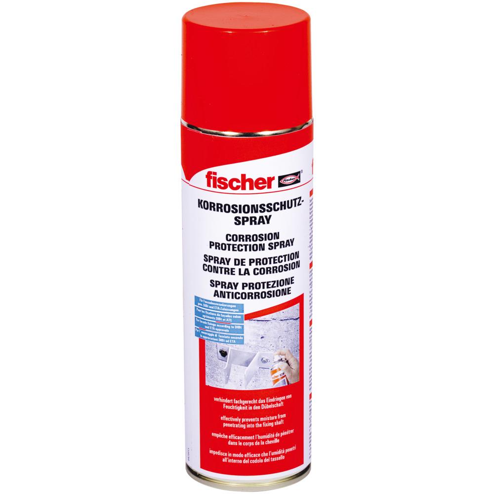 Anti-corrosion spray FTC-CP