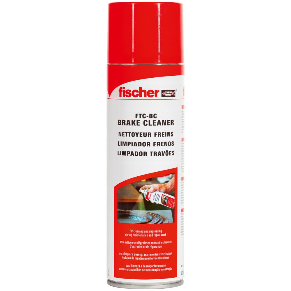 Féktisztító spray FTC-BC