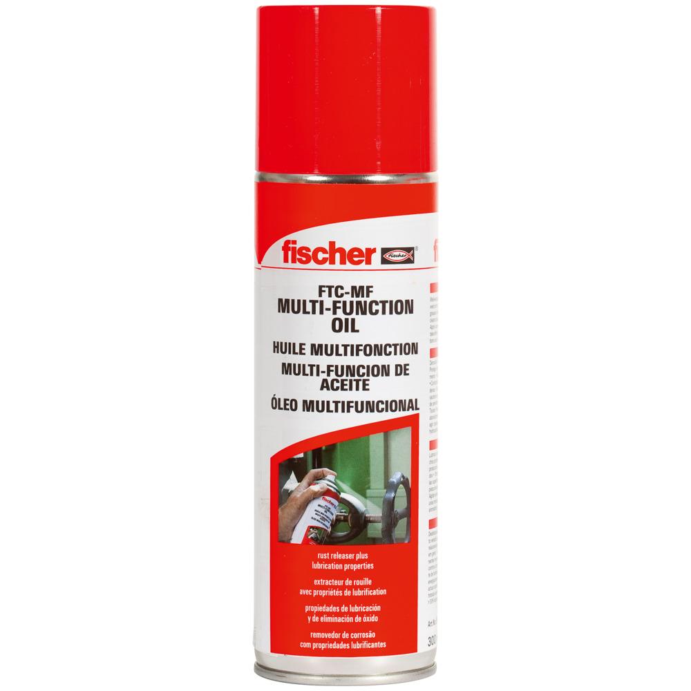 Multifunkciós spray FTC-MF