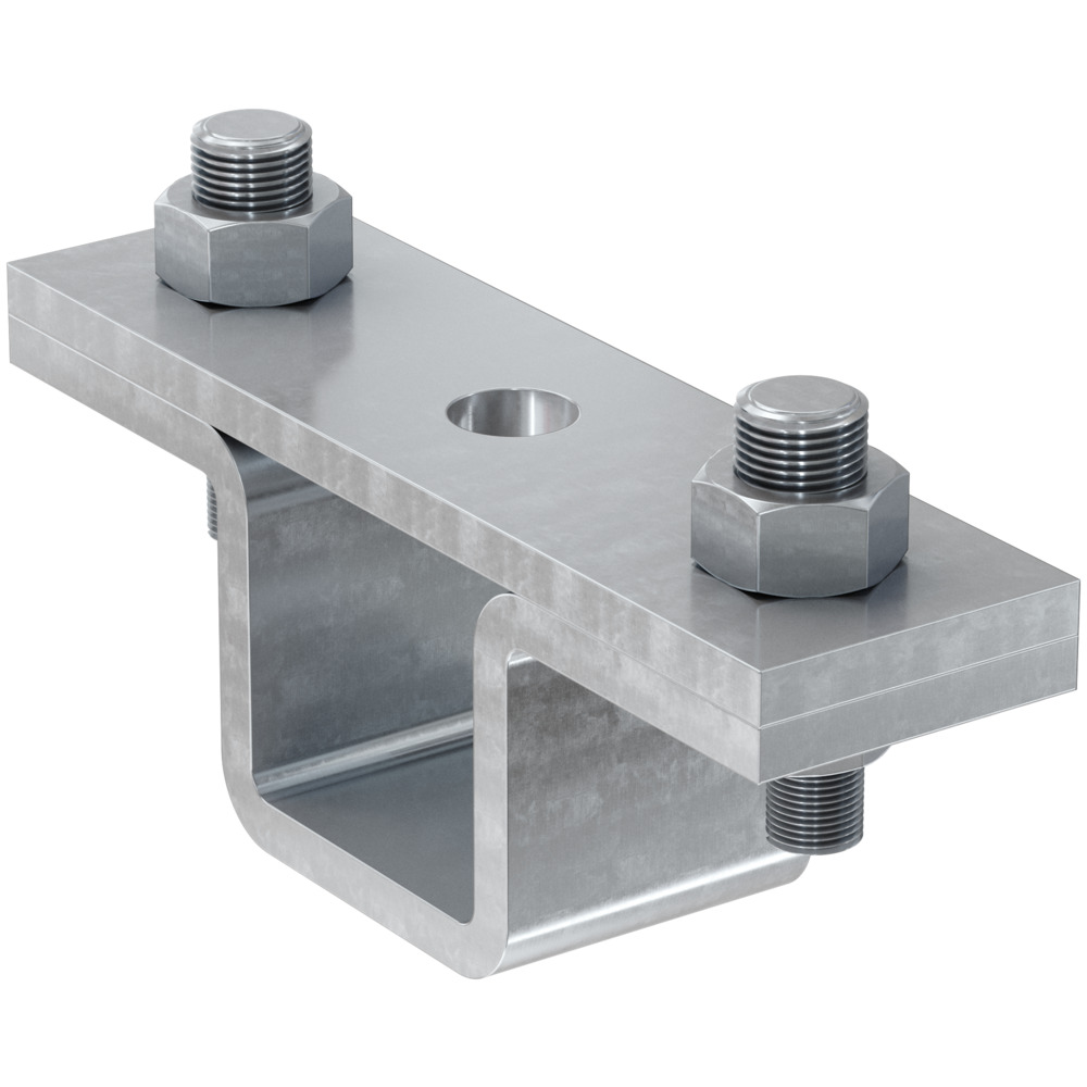 Channel clamp FUSF